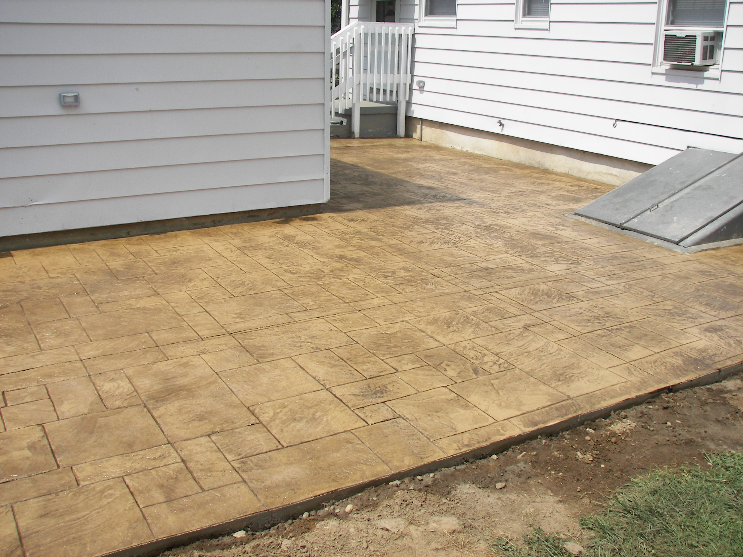 ct\'s stamped concrete gallery