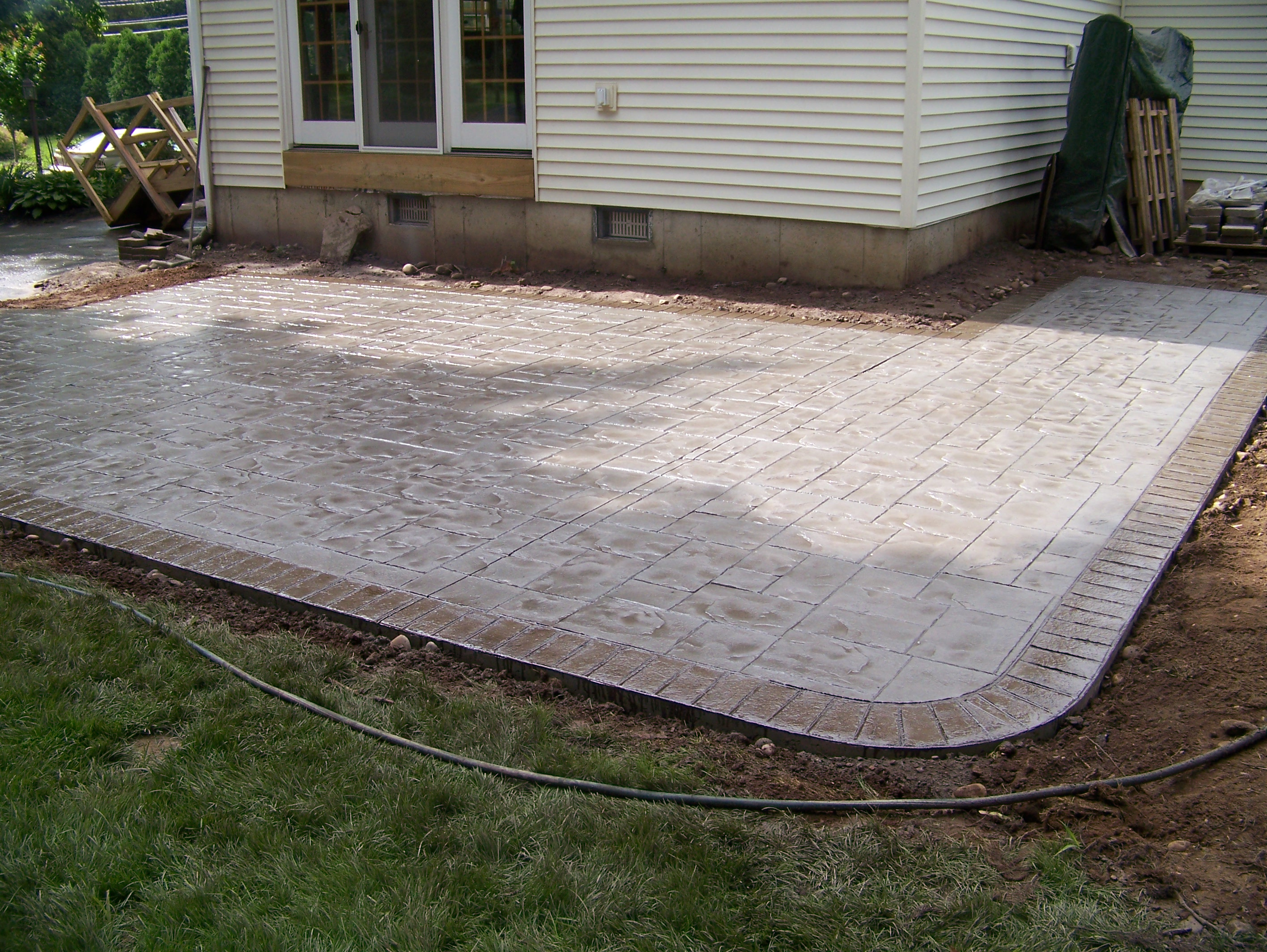 North Eastern Decorative Concrete